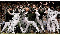 2005 Chicago White Sox Champions