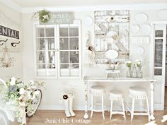 Junk Chic Cottage: Moving On