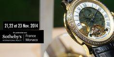 Après Les Montres au mois d'octobre, Paris accueille un second rendez-vous horloger ce week-end. Détails et infos pratiques du salon Belles Montres 2014. www.gqmagazine.fr/actu-montres/articles/salon-belles-montres-2014/16534