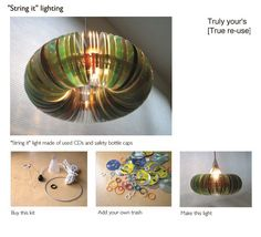 17 Awesome Crafts You Can Make With Old CDs