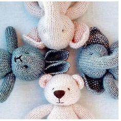 Pink-Grey #knitforkids #knittoys #toys #knittedtoys #knitsomethingspecial #eatknitlove #knittedelephant #knittedbear #knittedbunny #knittedrabbit #pinkelephant #greyelephant #pinkbear #greybunny #greyrabbit #вязанііграшки #knitting #knit #вяжутьнетількибабусі #instaknit #knitter #вязанийслоник #вязанийзайчик #вязанийведмедик