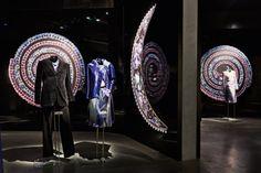 Armani / Silos Exhibition Space, Milan – Italy