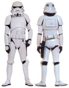 Storm Trooper armor instructions  sc 1 st  Pinterest & Kidu0027s Stormtrooper Costume | Costumes Halloween costumes and ...