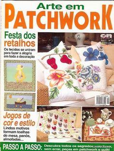 80 Arte em patchwork n.2 - maria cristina Coelho - Picasa Web Albums