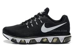 57937d2820b3 2016 Nike Air Max Tailwind 8 Print Sneakers Black Anthracite White Mens  Running Shoes 805941-001