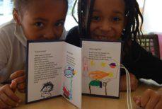 Gebetsleporello - Beten mit Kindern - Grundschule Religionsunterricht