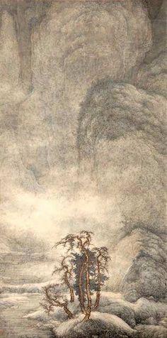 Li Huayi | The Gorgeous Daily
