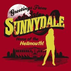 Sunnydale Home of the Hellmouth