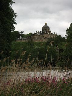 ~Castle Howard, North Yorkshire, England~