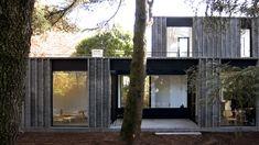 Casa VIB,Courtesy of Estudio BaBO