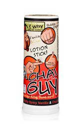 Chai Guy Organic Lotion Stick
