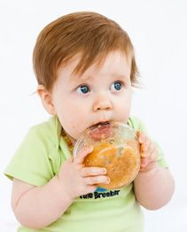 Check out this article from YumTum Delivers LLC New Study: Jarred, Pouched Baby Food Nutritionally Inadequate Local, Organic Baby Food Company Founded to Pack Nutritional Punch, Revolutionize Baby Food Industry