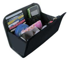 Purse Handbag Pocketbook Insert Organizer. How convenient