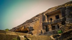 Kanheri Caves: The abode of solitude, Mumbai
