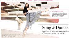 2000 Songs, Ballet Bar, Toronto, Dancer, Summer, Ballet Barre, Summer Time, Dancers