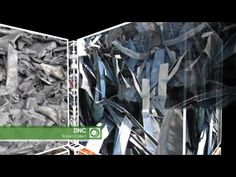 Recycling Non Ferrous Metals - YouTube