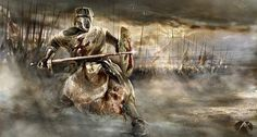 modern crusader - Google Search