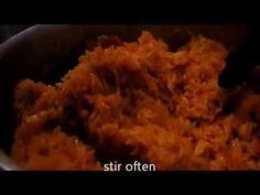 Jollof rice (GHana Style)