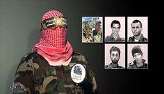 بالصور والتفاصيل السرية .. الكشف عن هوية الجندي الخامس لدى المقاومة الفلسطينية