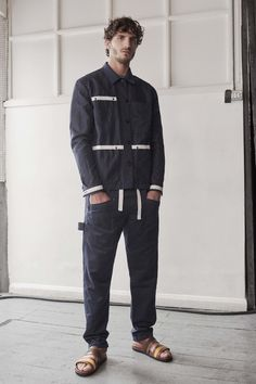 Joseph Spring 2017 Menswear Collection Photos - Vogue
