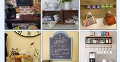Cozy Coffee Stations