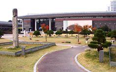 Korea-Gwangju Folk Museum