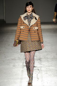 Stella Jean | Fall/Winter 2014 Ready-to-Wear Collection | February 24, 2014; Milan