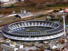 estadio presidente juan domingo perón - Racing Club, Avellaneda, Argentina
