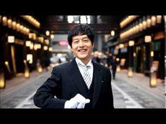 東京執事物語:外国人美女とB級グルメ巡り…お嬢さまだけにディープなスポットをご案内いたします- LIVE JAPAN - YouTube