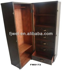 Large Brown Leather Travel Trunk , Find Complete Details about Large Brown Leather Travel Trunk,Wardrobe Steamer Trunk,Leather Wardrobe Trunk,Wardrobe Trunk Cabinet With Leather Covered from -Fujian Guangze Welcome Arts&Crafts Co., Ltd. Supplier or Manufacturer on Alibaba.com