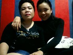 With my Hero :)