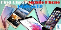 Want to buy a cheap mobile Phone? We stock all leading brands including cheap iPhone deals and cheap Samsung Galaxy mobile deals. All cheap Phones are factory refurbished and tested by qualified engineers. Browse our exclusive variety of used & refurbished mobile phone deals and pick up your favourite one. https://www.alphasmartphones.co.uk/mobile-phones-cheap