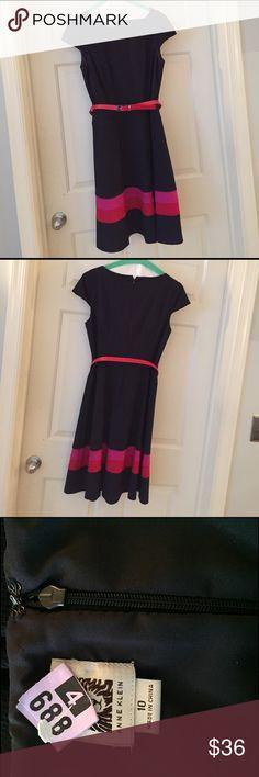 Red dress ink 36