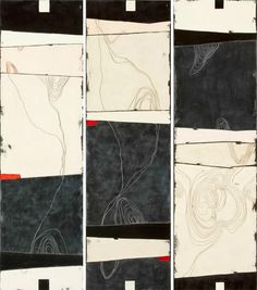 The artwork of Anne Tholstrup