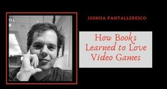 Learn To Love, Video Games, Learning, Awesome, Books, Fun, Livros, Videogames, Book