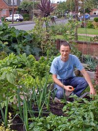 How to Plan a Vegetable Garden: A Step-by-step Guide...A well planned garden maximises your harvest...Plan to create a few vegetable beds each year, expanding as you become confident and find the timesaving shortcuts that work for you. Defining good paths (using materials such as woodchip and weed suppressant fabric) will pay back many times over in the time saved maintaining them.
