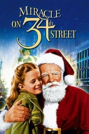 100 Most Inspiring Films Of All Time Miracle On 34th Street Classic Christmas Movies Best Kid Movies