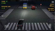 Traffic Racer (by Soner Kara) Endless racing Games For Kids Android Game...