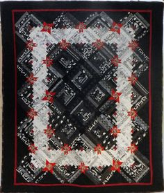 A Quilt for Me by Lyn Fry.  Coming Home exhibition, London (UK) Quilters Guild, 2014.