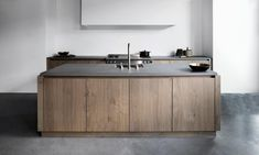 The Piet Boon Signature kitchen: designed from a deeply rooted passion for authentic, natural materials that age beautifully. #pietboon #signature #kitchen #design #luxury #living #natural #stone #architecture #interiordesign #simplicity #home