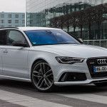 Essai exclusif : Audi RS 6 Avant