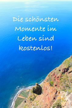#Reisen #Travel #Travelzitate #Zitate #Leben #Montagsmotivation #mondaymotivation Am Meer, Thoughts, My Love, Holiday, Outdoor, Photograph Album, True Words, Vacation, Quotes