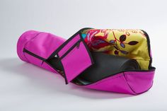 taška na jogu / yoga mat bag Yoga Mat Bag, Wedges, Handmade, Shoes, Fashion, Moda, Hand Made, Zapatos, Shoes Outlet