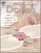 Old Fashioned Doilies