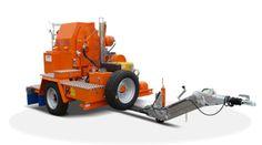 KOBIT | Vařiče asfaltu VA 100 - 200