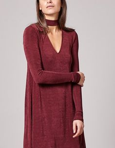DRESSES for woman at Stradivarius online. Visit now and discover the DRESSES we have for you | Free returns.