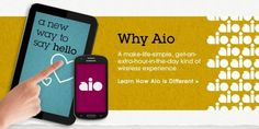 AT to go nationwide with prepaid Aio Wireless service