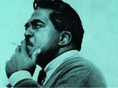 TODAY (September 18, 17 years ago) Jimmy Witherspoon The Jump Blues Singer, passed away. He is remembered . To watch his 'VIDEO PORTRAIT'  'Jimmy Witherspoon - Witherspoonin'' in a large format, to hear 'BEST OF  Jimmy Witherspoon  Tracks' on Spotify go to  >> http://go.rvj.pm/17l