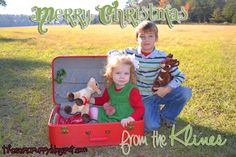 The Sepia Puppy: Cute-Looking Chaos - Photographing the Kids and Dog
