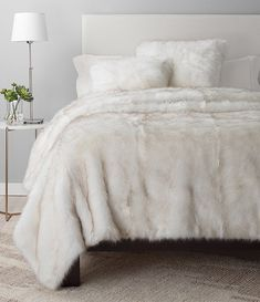 Shop for UGG® Blizzard Faux Fur Coverlet at Dillard's. Visit Dillard's to find clothing, accessories, shoes, cosmetics & more. The Style of Your Life.